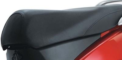 Vheelocityin 72554 Single Bike Seat Cover For TVS Streek