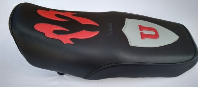 Arasan Spscdc001 Single Bike Seat Cover For Hero Splendor