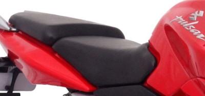 Vheelocityin 72558 Split Bike Seat Cover For Bajaj Pulsar 135 LS DTS-i