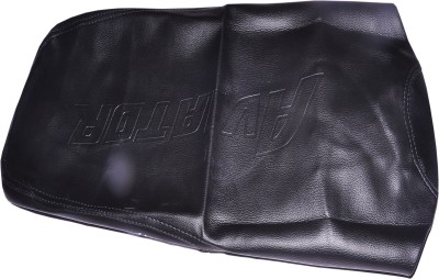 New Discovery Accessories ND5 Single Bike Seat Cover For Honda Aviator