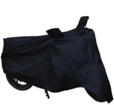 HI-TEK Super Splendor Single Bike Seat Cover For Hero Super Splendor