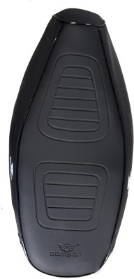 Ramson MD001 ACT3G Single Bike Seat Cover For Honda Activa