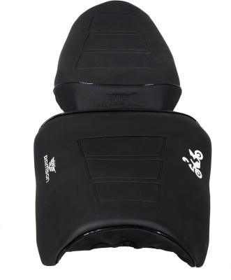 Ramson MD007 Split Bike Seat Cover For Yamaha FZ-S, Fazer