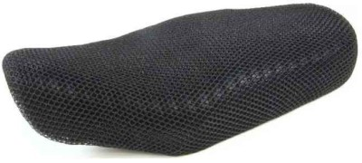 Delhitraderss MesH-32 Single Bike Seat Cover For Yamaha Saluto