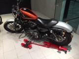 Grand Pitstop BKS001 Bike Side Stand