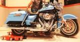 Grand Pitstop BKU001 Bike Side Stand