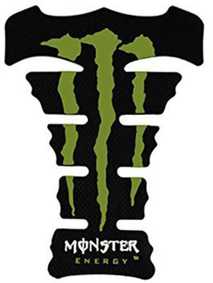Monster TP-04 Bike Tank Pad