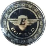 Enfieldworks 1173 Bike Tank Pad
