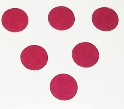 Parampara Midium Round Forehead Pink Bindis