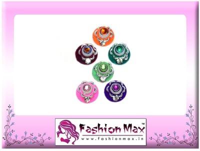 Fashion Max Premium Royal Look Forehead Multicolor Bindis