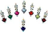 Seema New Design Forhead Multicolor Bind...