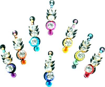 Seema Ladies Special Forhead Multicolor Bindis