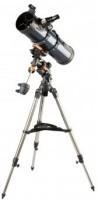 Celestron Telescope Astromaster 130 EQ Motor  Binoculars(307 x, Black)
