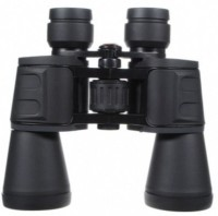 Protos 10X Black Binoculars