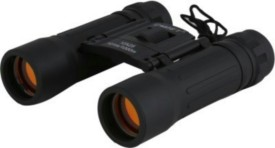 BS SPY Comet 100 % Original Adventure Small With Cover ZOOM Binoculars