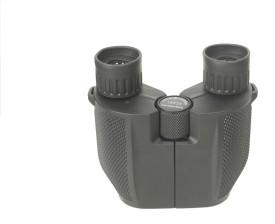 Bs Spy Comet 10X25 100 % Original Adventure Small With Cover 10X ZOOM Binoculars(32 mm, Black)