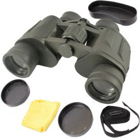 SJ Bushnell 10x40 Powerful Prism Binoculars