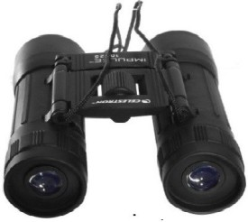 Trisha Compact Outdoor Binoculars(1000 mm, Multicolor)