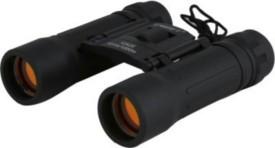 FLIPFIT Comet .100 % Original Adventure Small With Cover ZOOM Binoculars(24 mm, Black)