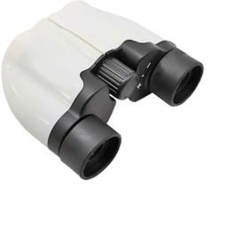 Shrih Powerful Prism 8x21 Telescope Binoculars(21 mm, White)