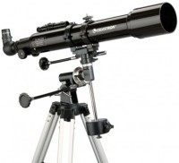 Celestron Telescope Powerseeker 70 EQ  Binoculars(165 x, Black)
