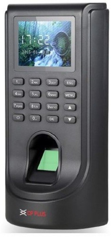 CP Plus CP-VTA-T2124-C Access Control(Password, Fingerprint)