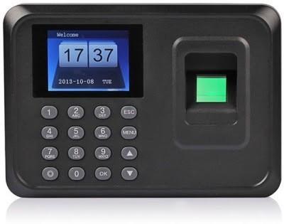 MDI Biometric Time & Attendance(Fingerprint)