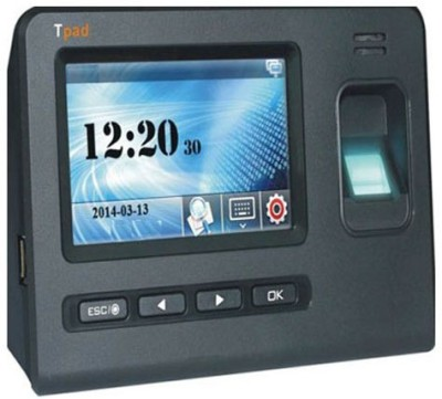Realtime T-Pad 80 Door Locks, Time & Attendance, Access Control