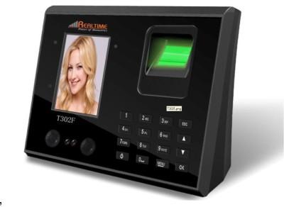 Realtime T302F Access Control(Face, Fingerprint)