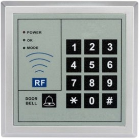 IMPORTED AC-30 Access Control