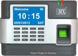 MX Biometric Finger Print Numeric Time A...