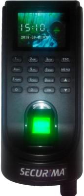 Securima BT-E4 Time & Attendance, Door Locks
