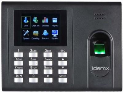 ESSL K 30 Access Control, Time & Attendance(Password, Card, Fingerprint)
