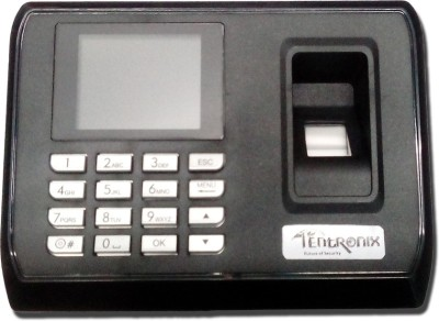 Tentronix T-BIO-01 Time & Attendance, Access Control(Fingerprint, Card, Password)