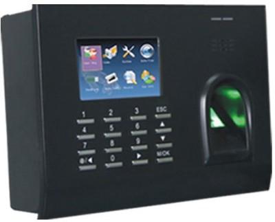 Devizer Black Bean Time & Attendance(Fingerprint, Password)