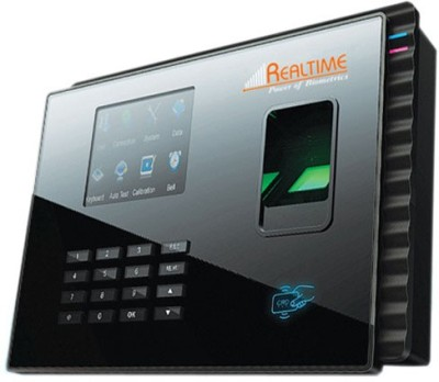 Realtime Eco T60 Time & Attendance, Access Control