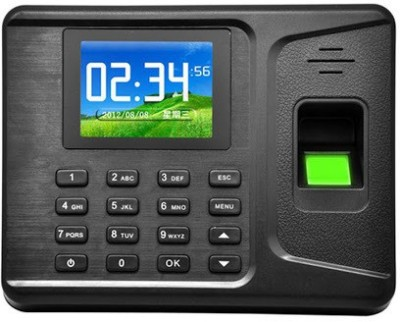 MDI AF-261 Biometric 2.8 Inches TFT HD Colorful Screen 800L Finger Print Record Machine Time & Attendance