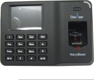 Devizer Navy Bean Time & Attendance