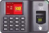 MX Biometric Finger Print Numeric Time_A...