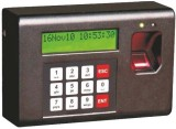 Spectra FP1000 Access Control, Time & At...