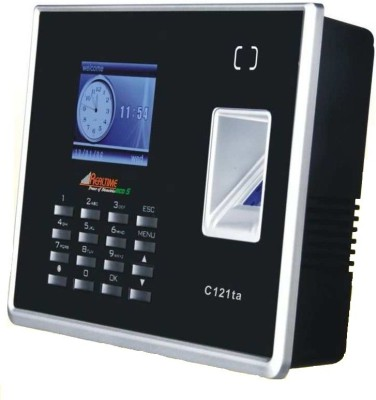 Realtime C121 ta Time & Attendance, Door Locks