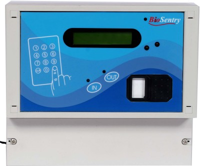 Biosentry Abs Box Door Locks, Time & Attendance, Access Control(Fingerprint)