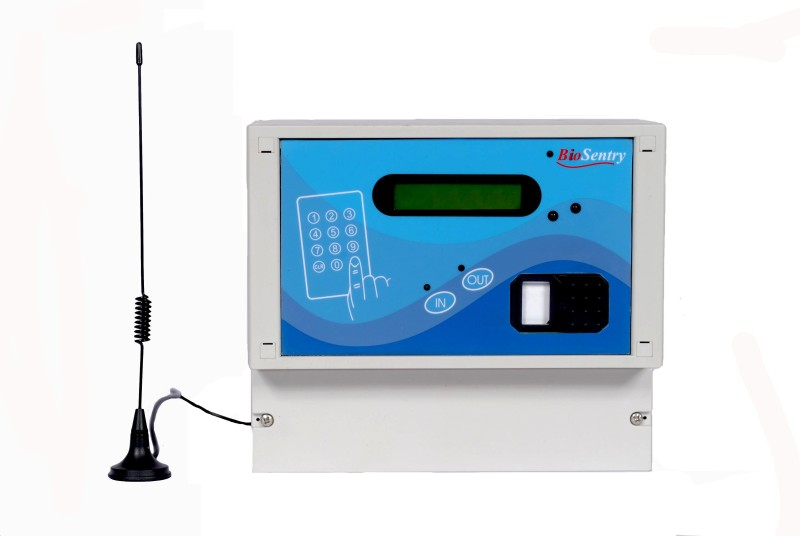 Biosentry GPRS Door Locks, Time & Attendance, Access Control(Fingerprint)