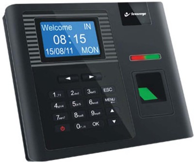 Secureye GN-40 Time & Attendance