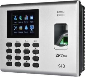 ZKTeco FOXBase K40 Time & Attendance, Access Control