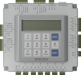 Spectra TwinXs 3S Access Control (Card)