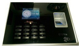 Realtime C121 TA with Battery Time & Attendance, Access Control
