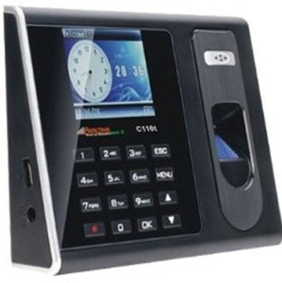 Realtime Eco C110T Time & Attendance, Access Control