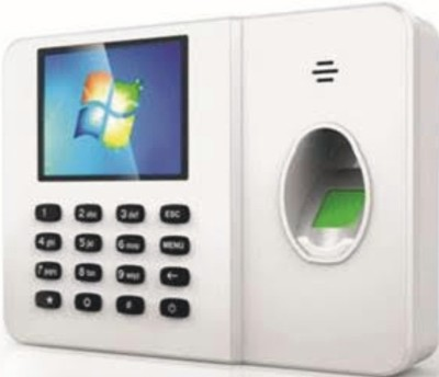 BIOMACHINE B- 27 Time & Attendance, Access Control