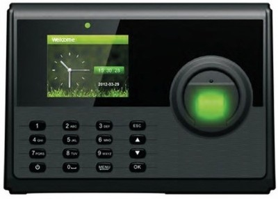 SECUREYE FOXBase S-B250CB Time & Attendance, Access Control(Fingerprint, Password, Card)